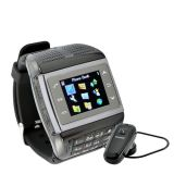 Mobile Phone Watch Panther Quad Band Gsm Touchscreen Keypad